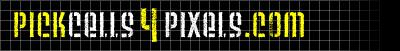 pickcells4pixels.com